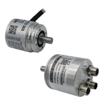 Canopen Rotary Absolute Encoders