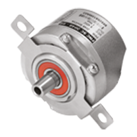 Conic Shaft Rotary Encoder
