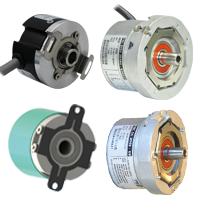 Motor Feedback Rotary Encoders