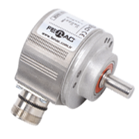 SSI/BISS+SinCos Absolute Encoders