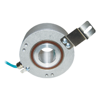 Hollow Shaft Incremental Encoder