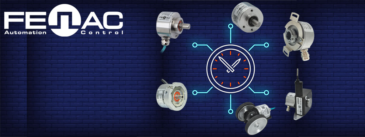Fenac Encoders & Sensors