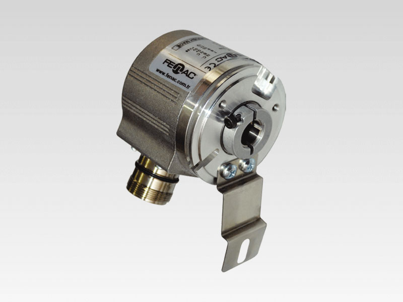 FNC AS 58E Series Encoder