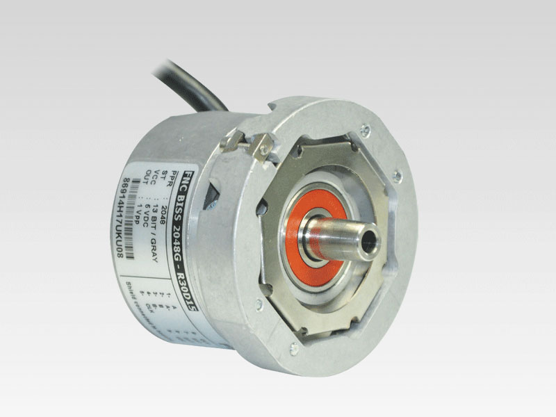 FNC SC2048 Series Encoder