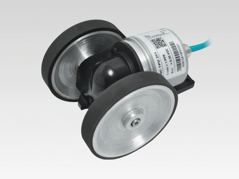 FNC TPD Wheel Series Encoder